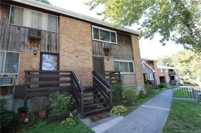 333 Vincellette Street #11, Bridgeport, CT 06606 (MLS #170446570) :: The Higgins Group - The CT Home Finder