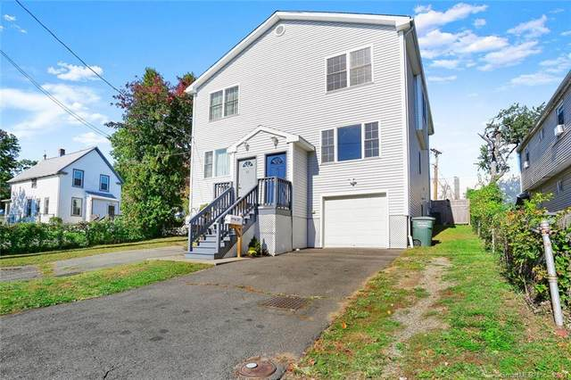 27 Cogswell Street #27, Bridgeport, CT 06610 (MLS #170446582) :: Chris O. Buswell, dba Options Real Estate