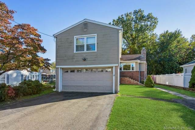 17 Newfield Court, Stamford, CT 06905 (MLS #170446584) :: Chris O. Buswell, dba Options Real Estate