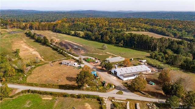 118 Wintechog Hill Road #1, North Stonington, CT 06359 (MLS #170446591) :: Alan Chambers Real Estate