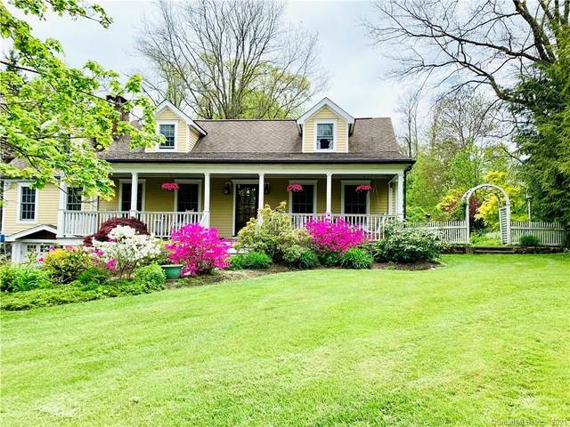 6 Belair Drive, Danbury, CT 06811 (MLS #170446594) :: Chris O. Buswell, dba Options Real Estate