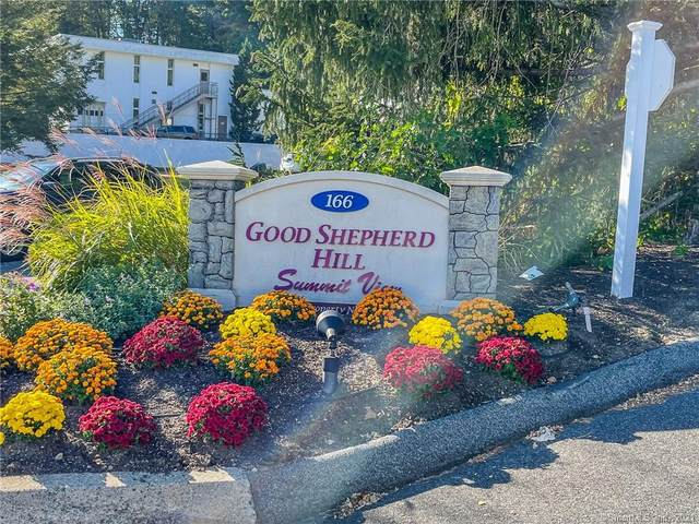 166 Old Brookfield Road 19-4, Danbury, CT 06811 (MLS #170446602) :: Linda Edelwich Company Agents on Main