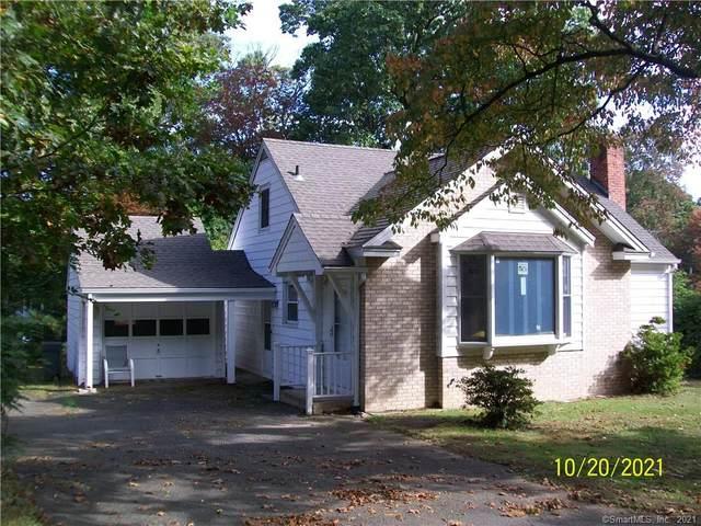 236 Warner Hill Road, Stratford, CT 06614 (MLS #170446607) :: Kendall Group Real Estate   Keller Williams