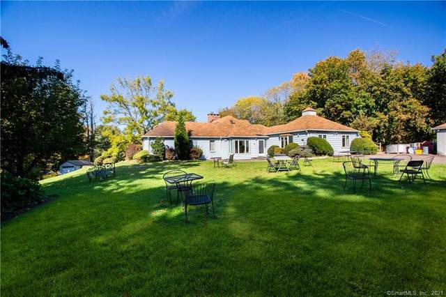 131 Tower Road, Brookfield, CT 06804 (MLS #170446613) :: Chris O. Buswell, dba Options Real Estate