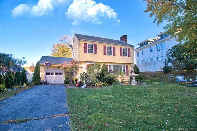 348 Chase Parkway, Waterbury, CT 06708 (MLS #170446614) :: Around Town Real Estate Team