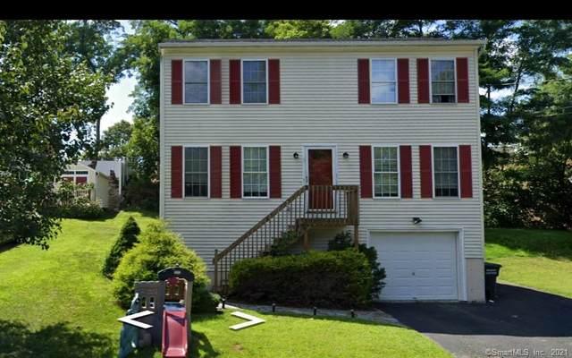 659 Ezra Street, Bridgeport, CT 06606 (MLS #170446638) :: The Higgins Group - The CT Home Finder