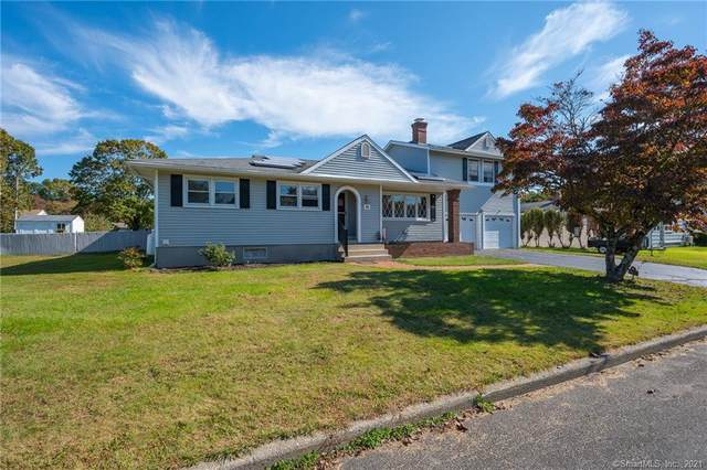 30 Meadow Drive, Waterford, CT 06385 (MLS #170446640) :: Next Level Group