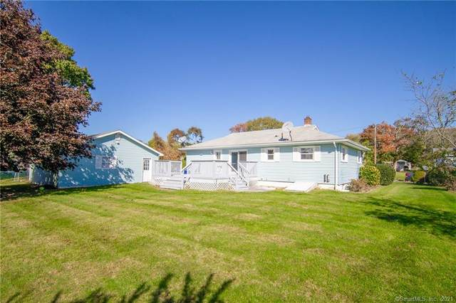 10 Oak Road, Waterford, CT 06385 (MLS #170446642) :: Next Level Group
