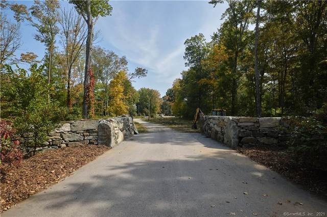 96 Button Road, North Stonington, CT 06359 (MLS #170446645) :: Alan Chambers Real Estate