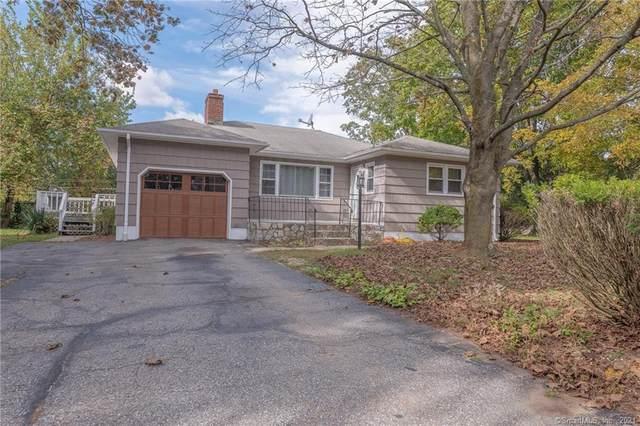 6 Elizabeth Road, Danbury, CT 06811 (MLS #170446646) :: Spectrum Real Estate Consultants