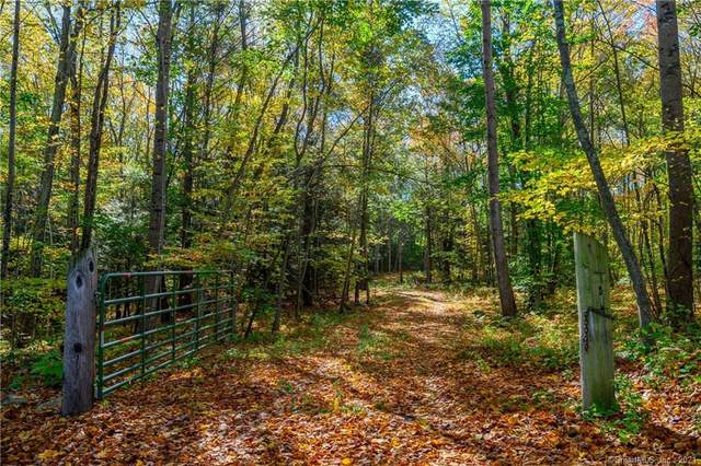 296 Berkshire Road, Newtown, CT 06482 (MLS #170446649) :: Alan Chambers Real Estate