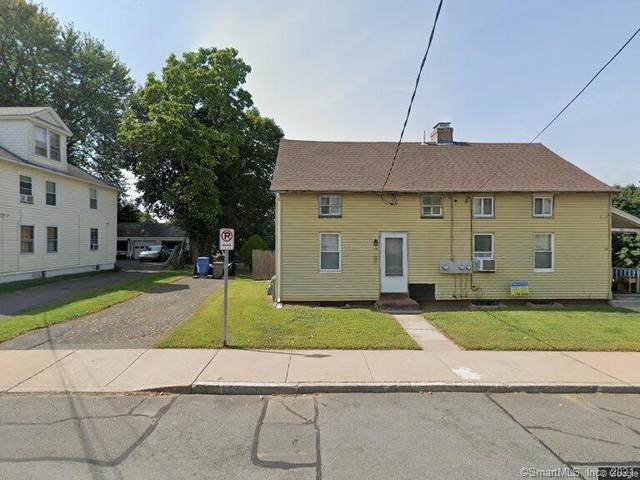 58 North Street, Manchester, CT 06045 (MLS #170446659) :: Next Level Group