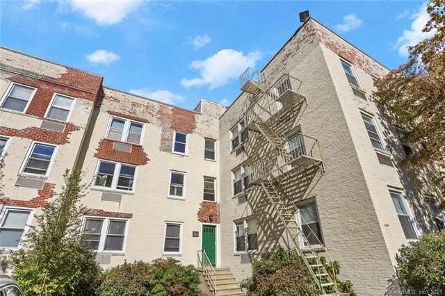114 Summer Street 3D, Stamford, CT 06901 (MLS #170446664) :: Michael & Associates Premium Properties | MAPP TEAM