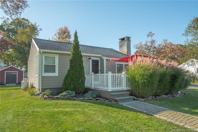 28 Acre Drive, Danbury, CT 06811 (MLS #170446672) :: Michael & Associates Premium Properties   MAPP TEAM