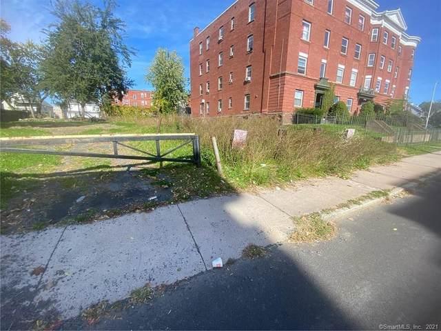 12 Belden Street, Hartford, CT 06120 (MLS #170446689) :: Michael & Associates Premium Properties   MAPP TEAM
