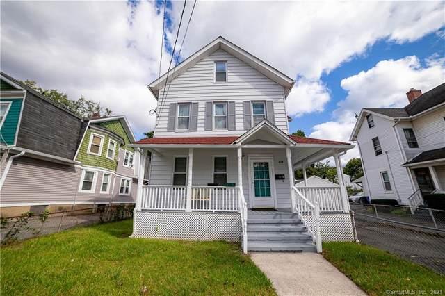 118 Woodward Avenue, Norwalk, CT 06854 (MLS #170446691) :: Michael & Associates Premium Properties | MAPP TEAM