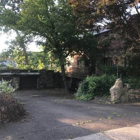 80 Tesiny Avenue, Bridgeport, CT 06606 (MLS #170446696) :: Chris O. Buswell, dba Options Real Estate
