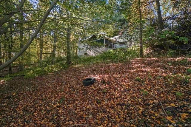 75 Sheridan Drive, New Canaan, CT 06840 (MLS #170446703) :: Alan Chambers Real Estate