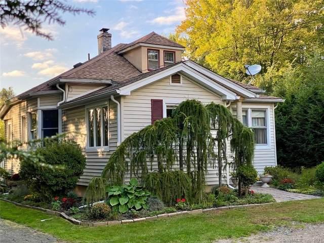 466 Main Street, Farmington, CT 06032 (MLS #170446732) :: Spectrum Real Estate Consultants
