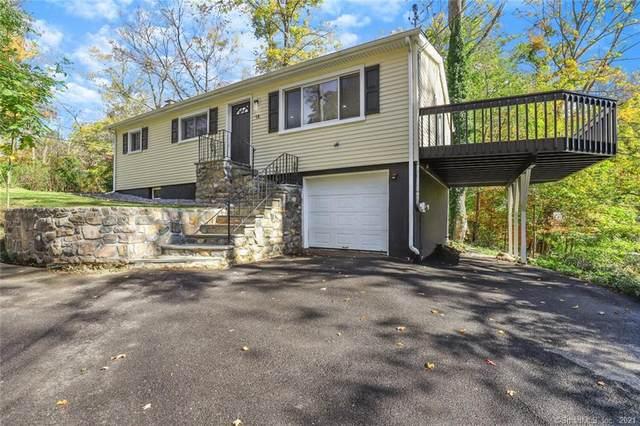 14 Bates Farm Road, Ridgefield, CT 06877 (MLS #170446737) :: Around Town Real Estate Team