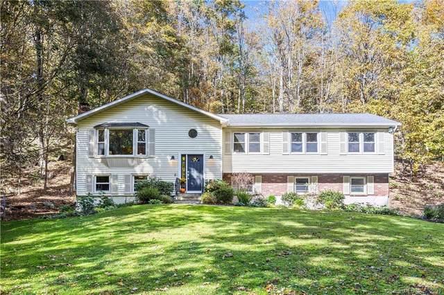 7 Judith Drive, Danbury, CT 06811 (MLS #170446744) :: Chris O. Buswell, dba Options Real Estate