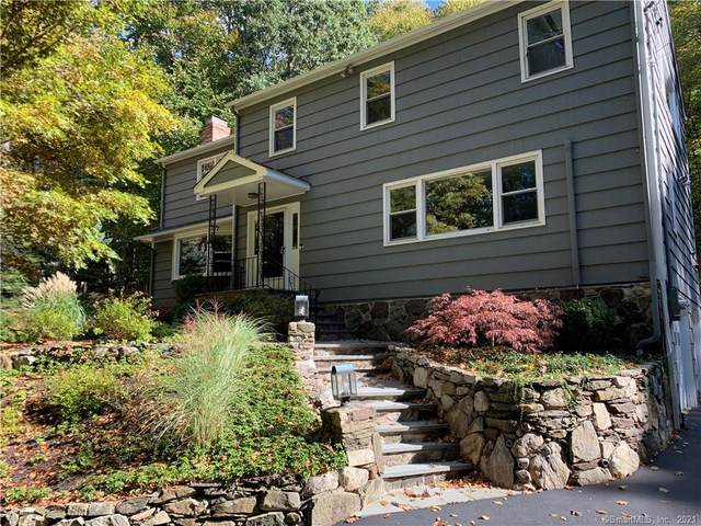 640 Westport Turnpike, Fairfield, CT 06824 (MLS #170446755) :: Chris O. Buswell, dba Options Real Estate