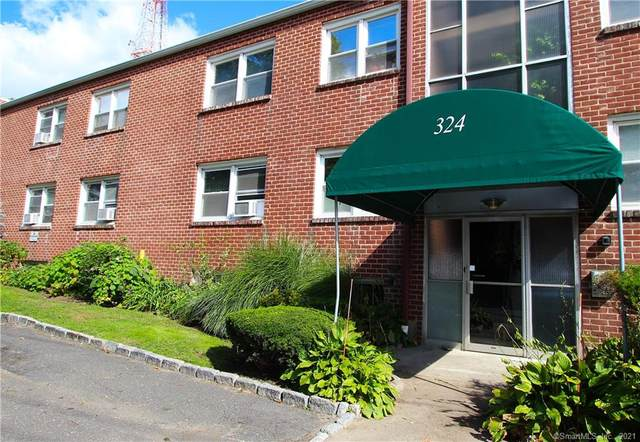 324 Strawberry Hill Avenue A102, Norwalk, CT 06851 (MLS #170446760) :: Michael & Associates Premium Properties   MAPP TEAM