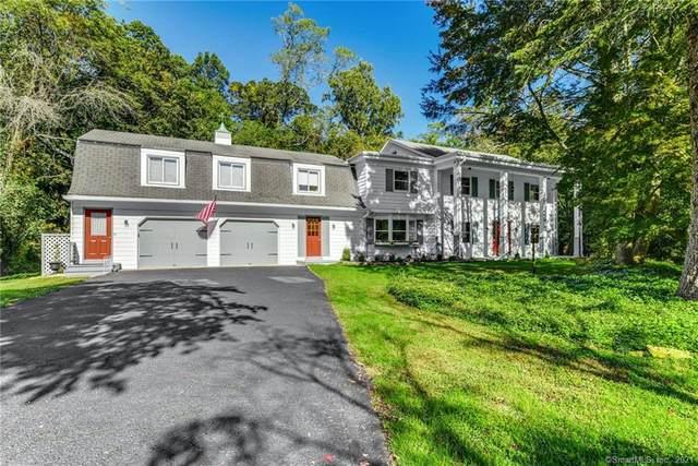 8 Ruta Court, Westport, CT 06880 (MLS #170446763) :: Forever Homes Real Estate, LLC