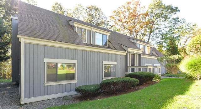 338 Heritage Village A, Southbury, CT 06488 (MLS #170446765) :: Chris O. Buswell, dba Options Real Estate