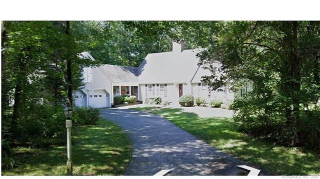 3 Otter Cove Drive, Old Saybrook, CT 06475 (MLS #170446768) :: Michael & Associates Premium Properties   MAPP TEAM
