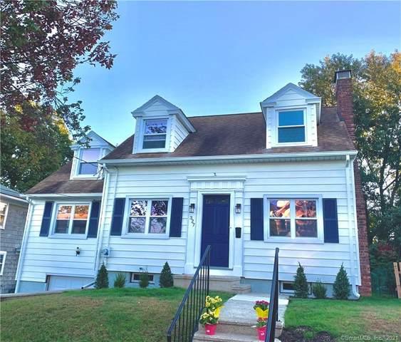 327 Allyndale Drive, Stratford, CT 06614 (MLS #170446772) :: Michael & Associates Premium Properties | MAPP TEAM