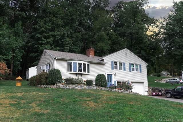 8 Deepwood Drive, Danbury, CT 06810 (MLS #170446776) :: Around Town Real Estate Team
