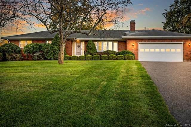 23 Plumb Road, Middletown, CT 06457 (MLS #170446784) :: Spectrum Real Estate Consultants