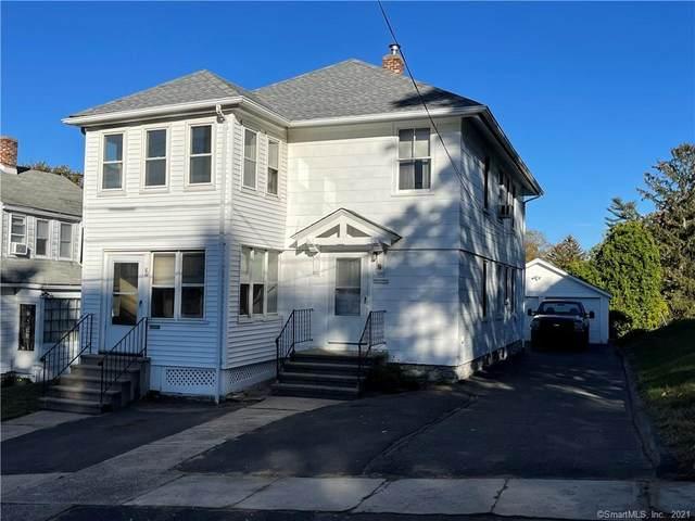 67 Sherman Street, Bristol, CT 06010 (MLS #170446787) :: The Higgins Group - The CT Home Finder