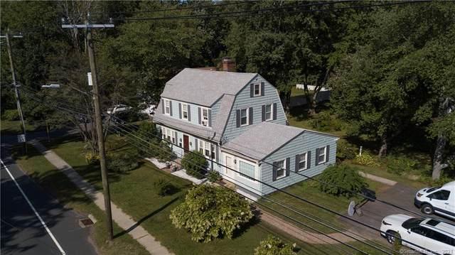 260 Poquonock Avenue, Windsor, CT 06095 (MLS #170446794) :: NRG Real Estate Services, Inc.