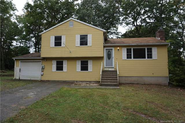 26 Winston Court, Bristol, CT 06010 (MLS #170446795) :: The Higgins Group - The CT Home Finder