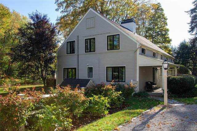39 Sill Lane, Old Lyme, CT 06371 (MLS #170446797) :: Next Level Group