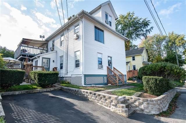 24 Joyce Street, Torrington, CT 06790 (MLS #170446813) :: Alan Chambers Real Estate