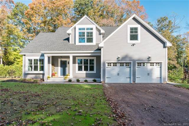 3 Beechwood Circle, Cromwell, CT 06416 (MLS #170446820) :: Spectrum Real Estate Consultants