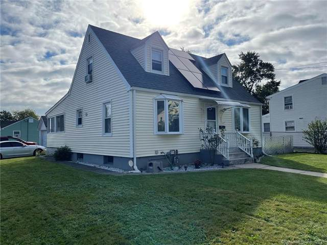350 Campfield Avenue, Hartford, CT 06114 (MLS #170446822) :: Chris O. Buswell, dba Options Real Estate