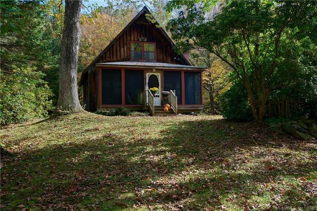 89 Headquarters Road, Litchfield, CT 06759 (MLS #170446823) :: Chris O. Buswell, dba Options Real Estate