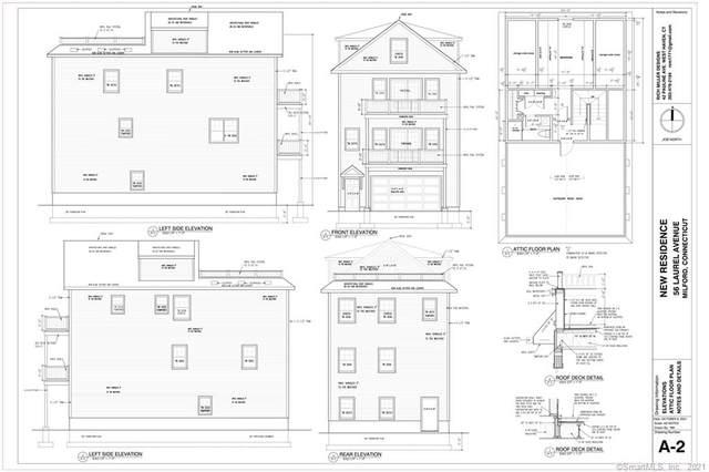 57 Grant, Milford, CT 06460 (MLS #170446825) :: Michael & Associates Premium Properties | MAPP TEAM