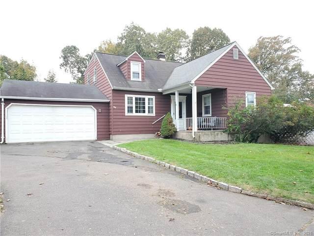 65 Hillsview Avenue, Wallingford, CT 06492 (MLS #170446834) :: RE/MAX Heritage