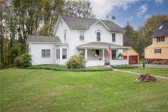 441 Lime Rock Road, Salisbury, CT 06039 (MLS #170446837) :: Chris O. Buswell, dba Options Real Estate