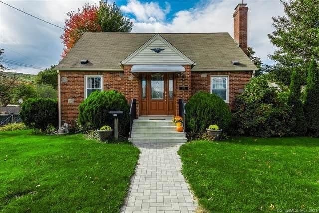 102 Lake Avenue, Bristol, CT 06010 (MLS #170446858) :: Forever Homes Real Estate, LLC