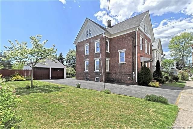 18 Pine Street, Hamden, CT 06514 (MLS #170446861) :: Michael & Associates Premium Properties | MAPP TEAM