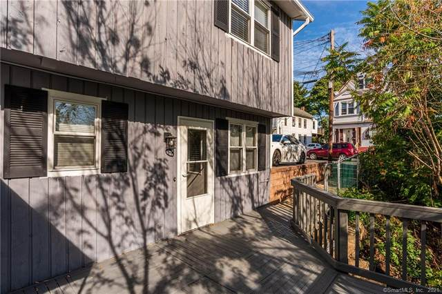 31 Carter Avenue, Meriden, CT 06451 (MLS #170446863) :: Linda Edelwich Company Agents on Main