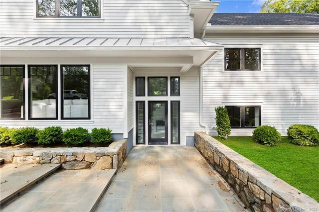 26 Highland Road, Westport, CT 06880 (MLS #170446878) :: Chris O. Buswell, dba Options Real Estate