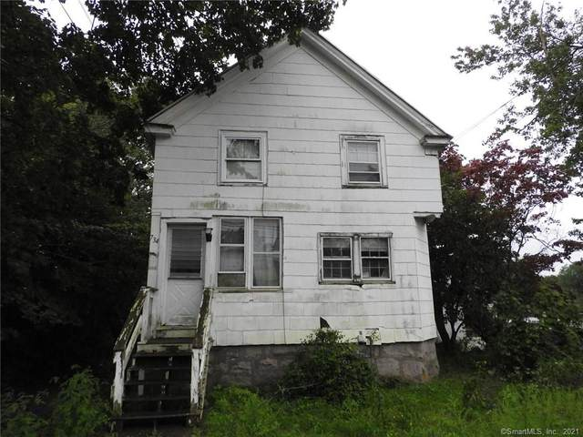 734 Broad Street Extension, Waterford, CT 06385 (MLS #170446880) :: Around Town Real Estate Team