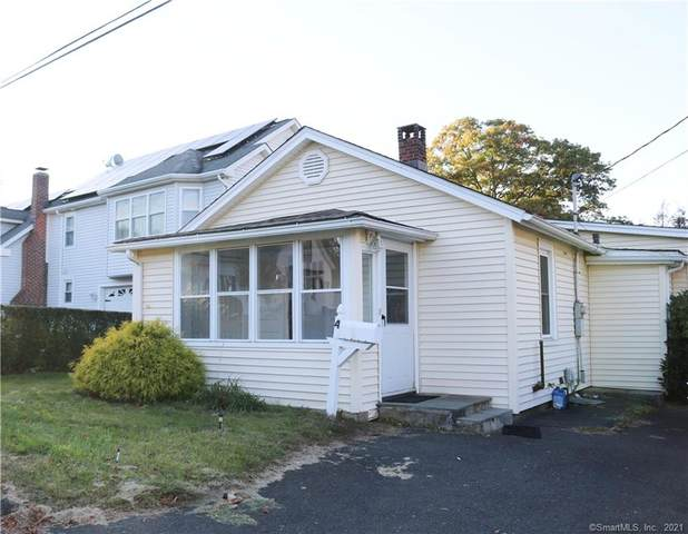 4 Wixted Avenue, Danbury, CT 06810 (MLS #170446881) :: Around Town Real Estate Team